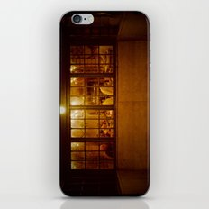 The Regulars iPhone & iPod Skin
