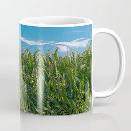Corn Field Coffee Mug