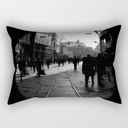 Taksim, Beyoglu Rectangular Pillow