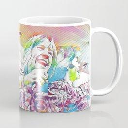 The Top2 Coffee Mug