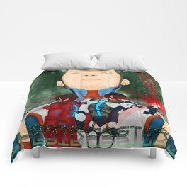Kuu's Ascension  Comforters