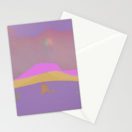 ME without YOU Stationery Cards