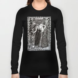 Necromancer Long Sleeve T-shirt