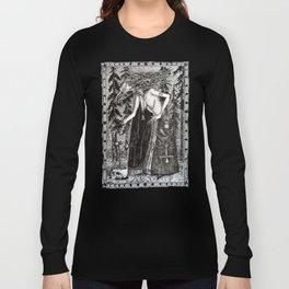 Necromancer Long Sleeve T-shirt