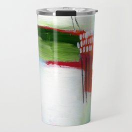 Brighter Days Travel Mug
