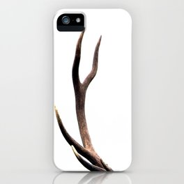 Antler iPhone Case