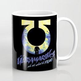 Ultramarines Coffee Mug