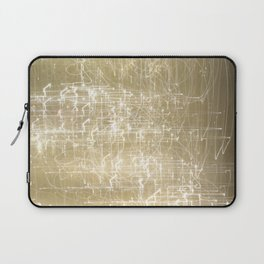 Exploding Fairies. Laptop Sleeve
