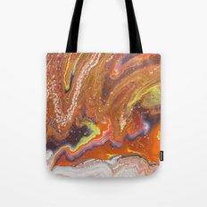 Fluid No. 16 Tote Bag