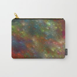 Pretty Lights Carry-All Pouch