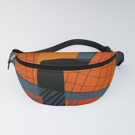 Transformers 2 Fanny Pack