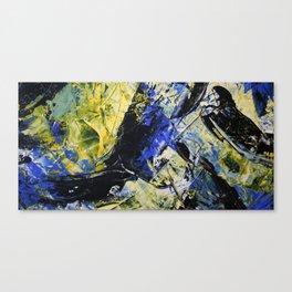 endymion Canvas Print