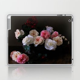 """Power, Corruption & Lies"" by Cap Blackard [Alternate Version] Laptop & iPad Skin"
