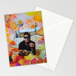 James Murphy Stationery Cards