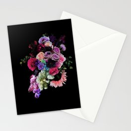 Keeping Midnight with Bees Stationery Cards