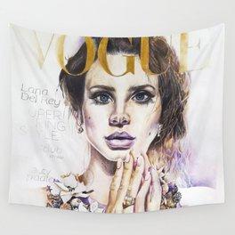 Lana Wall Tapestry
