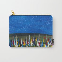 Children of the World Carry-All Pouch