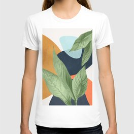 Nature Geometry VIII T-shirt