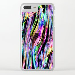 Updraft Clear iPhone Case