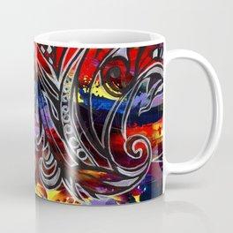 Primary Coffee Mug