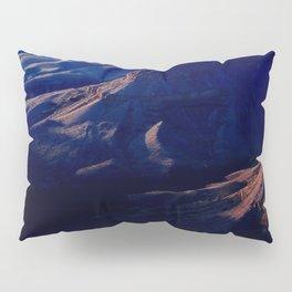Grand Canyon Subtle Evening Light Pillow Sham