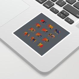 olifante Sticker