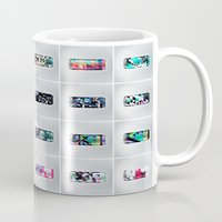 spires Mugs featuring Spires Sodas by Spires