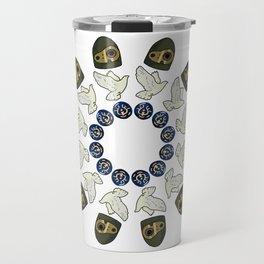 LAPUTA MANDALA Travel Mug