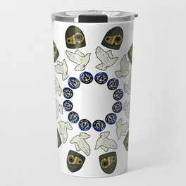 LAPUTA MANDALA Travel Mug