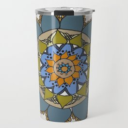 Mandala by Motilal Travel Mug