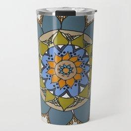 Mandala by Motilal Travel Mug