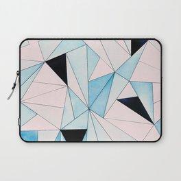 Geometric Washout #society6 #decor #buyart Laptop Sleeve