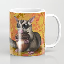 """It's Mine"" Coffee Mug"