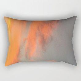 Fireskies Rectangular Pillow