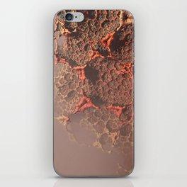 Clustering Colonies Zero iPhone Skin