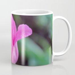 Sassy Pink Tulip Coffee Mug