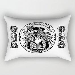 The GurdyBird Shilling Rectangular Pillow
