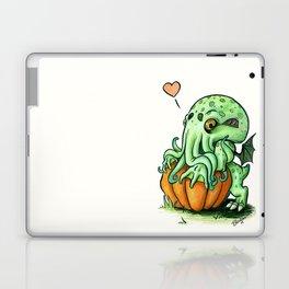 Baby Cthulhu Laptop & iPad Skin