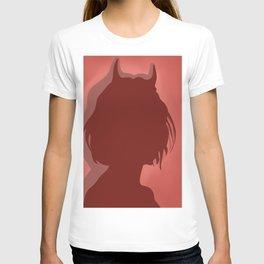 She Devil T-shirt