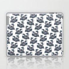 Moray Heels Laptop & iPad Skin