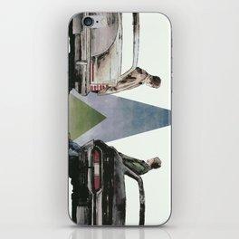 Pimpala iPhone Skin