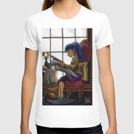 Hotel Breakfast T-shirt