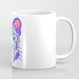 Tigris Psyche Coffee Mug