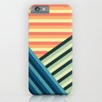 Stripes Are Us Slim Case iPhone 6s