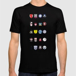 Alternate Football Teams T-shirt