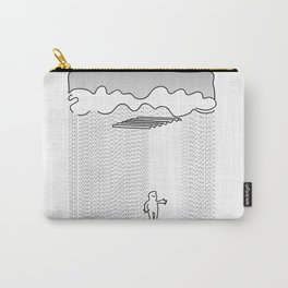 Lluvia Carry-All Pouch