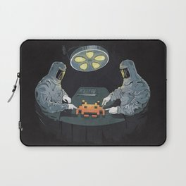 Alien Autopsy Laptop Sleeve