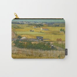 The Harvest Carry-All Pouch