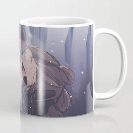 Snow Kiss Coffee Mug