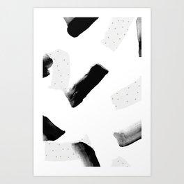 YF06 Art Print